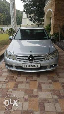 Mercedes-Benz C Class diesel  Kms