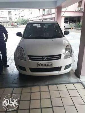Maruti Suzuki Swift Dzire petrol  Kms, BS-IV
