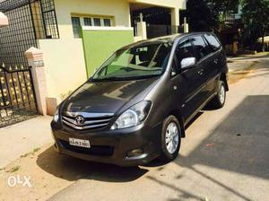 Toyota Innova V Mysore single