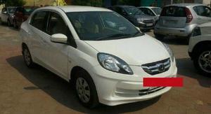 Used Honda Amaze [ S i-VTEC