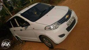 Chevrolet enjoy  Taxi permit