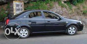 Chevrolet optra CNG +PETROL SALE