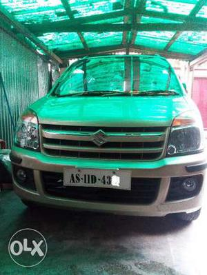 Wagonr vxi model for sale !!! It's A true Value For Money.
