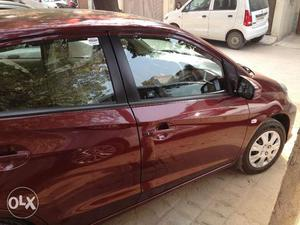 SALE Honda Amaze (New) Gurgaon Registration