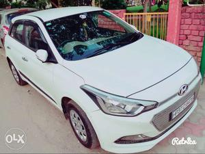 Immediate For Sale Hyundai Elite I20 diesel  Kms