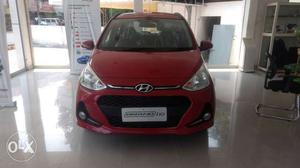 New Hyundai car, finance available only Ernakulam customers