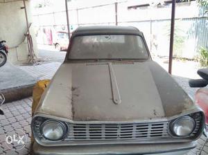 Standard Gazel vintage car in mint con