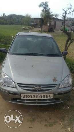 Tata Indica diesel  Kms