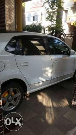 Volkswagen Polo petrol