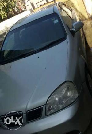 Chevrolet Optra petrol
