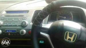 Honda Civic Hybrid cng  Kms  year
