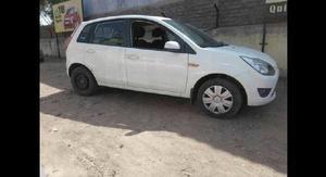 Used Ford Figo [] Duratec Petrol Titanium 1.2
