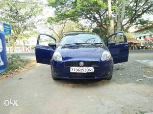 Fiat Grand Punto diesel  Kms  year