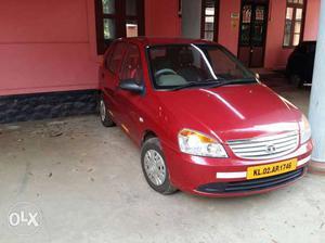 Tata Indica Taxi Ev2 dicor kms
