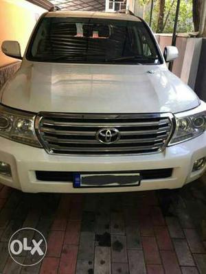 Toyota Land Cruiser petrol  Kms