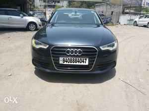 Audi A6 diesel  Kms
