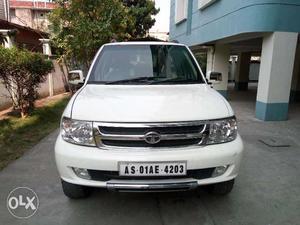 Tata Safari Ex 4x2 Diesel  Kms