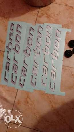 Zen two door parts carbon steel