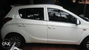 Hyundai I20 Magna diesel  Kms