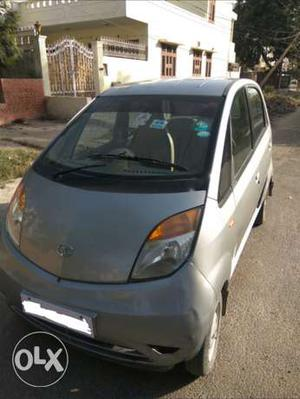 Tata Nano LX petrol  Kms October  year