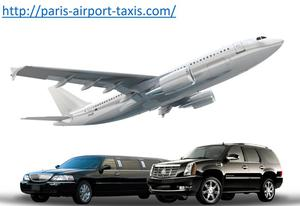 Book Paris airport taxi - Delhi (Paris)