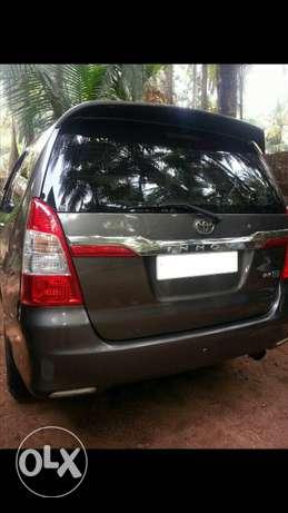 Toyota Innova diesel 160 Kms