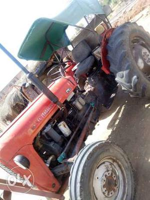 Best condition tractor but i have a new tractor