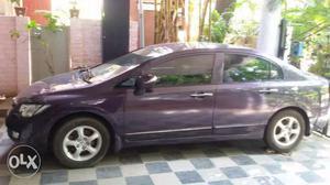Honda Civic v car for sale