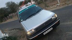 Maruti Suzuki 800 petrol  Kms  year local reg fancy