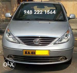 Taxi Indica Vista VX Quadrajet  Silver st owner