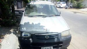 Maruti Suzuki Alto lpg 1 Kms  year