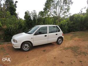 Maruti Suzuki Zen petrol 680 Kms  year