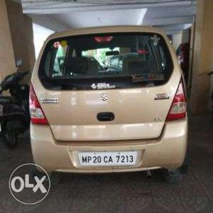 Maruti Zen Estilo LX petrol  Kms First owner NOC