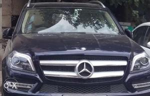 Mercedes GL  Matic