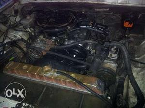 Only engine for sale  modal Contessa diesel engine