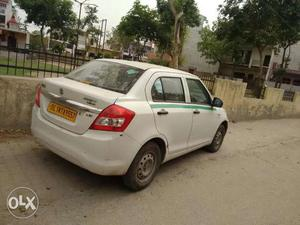 Swift dezire km, CNG hybrid, Delhi/NCR permit taxi