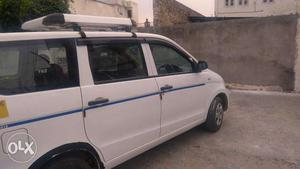 Chevrolet Enjoy- with Taxi permit