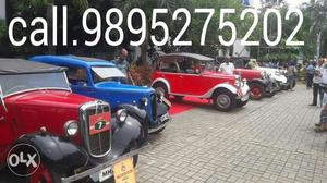 Wanted Wanted Wanted Any Vintage Car At Any