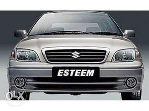 Maruti Suzuki Esteem petrol  Kms  year jammu