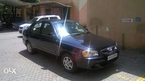 Hyundai Accent Executive-