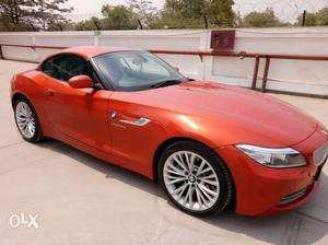 BMW Z4 petrol  Kms DL-() year