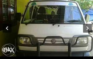 Maruti Suzuki Omni lpg and petrol  Kms