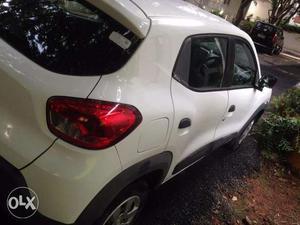 Renault Kwid-RXL,