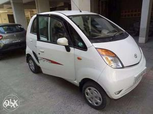 Tata Nano LX October  with complete Papers