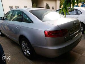 Audi A6 2.7 tdi diesel
