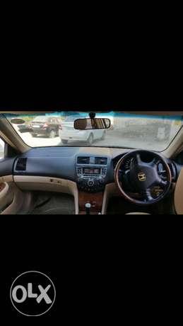 Honda Accord petrol  Kms  year