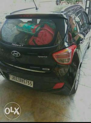 Hyundai Grand I 10 diesel  Kms
