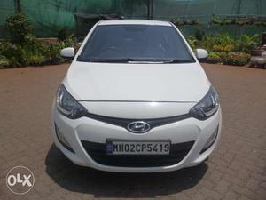 Hyundai i 20 asta (diesel) Type 2 ButtON Start only