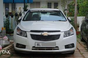 Well maintained Chevrolet Cruze Ltz , Diesel, kms