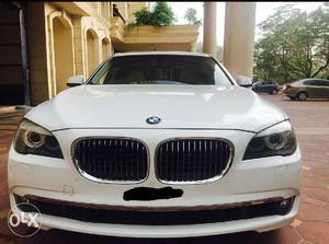 BMW 7 Series petrol  Kms